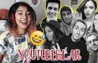 Youtuberların İngilizceleri   Tepki