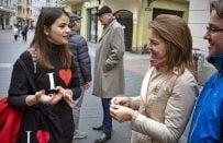 Polonya'da Gönüllü Tanıtım Elçimiz Oldu!