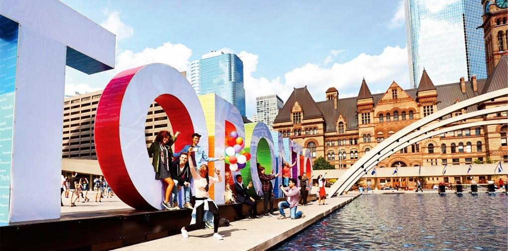 Kanada'da Dil Eğitimi Almak İsteyenler için Toronto Günlüğüm