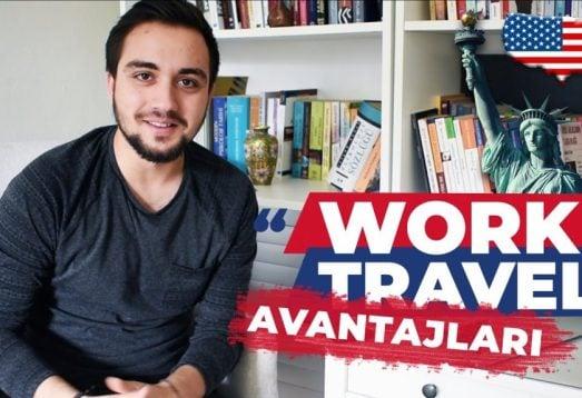 Work and Travel Avantajları | WAT'a Neden Katılmalısınız?