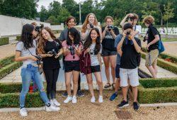 Summer Discovery: 14-18 Yaş Öğrencilere Yaz Kampları