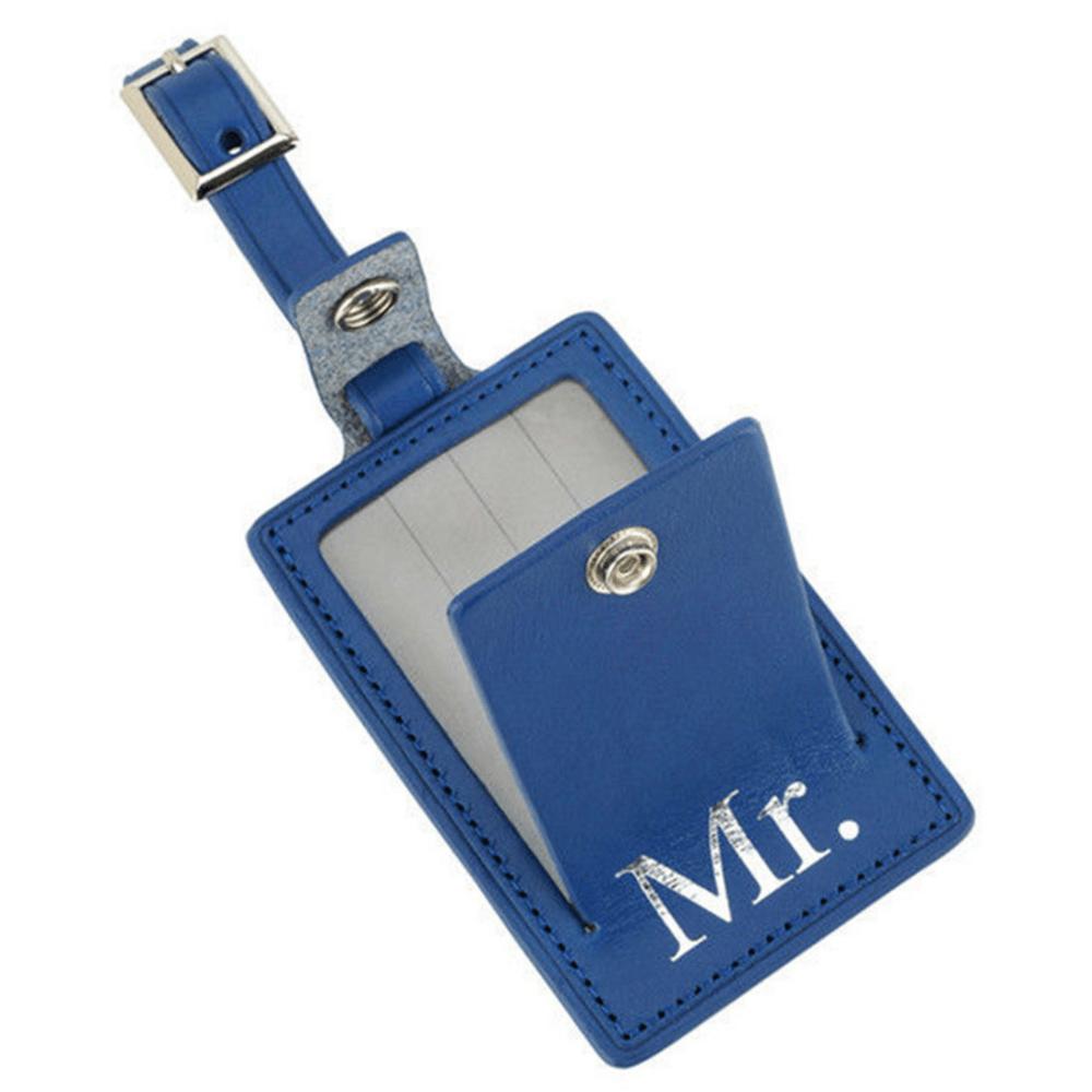 6. Çantalarınızın hepsine adresinizi ve e-mailinizi yazdığınız isim kartları takın.