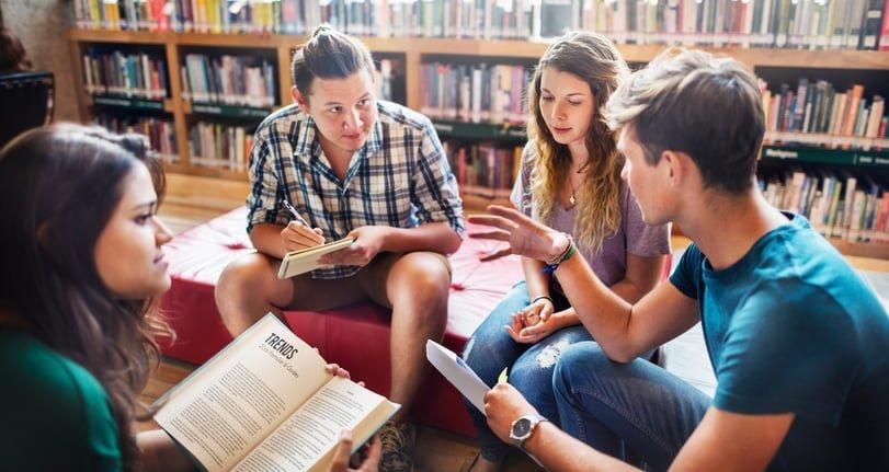 3. Eğitim hayatınızda karşınıza çıkar.