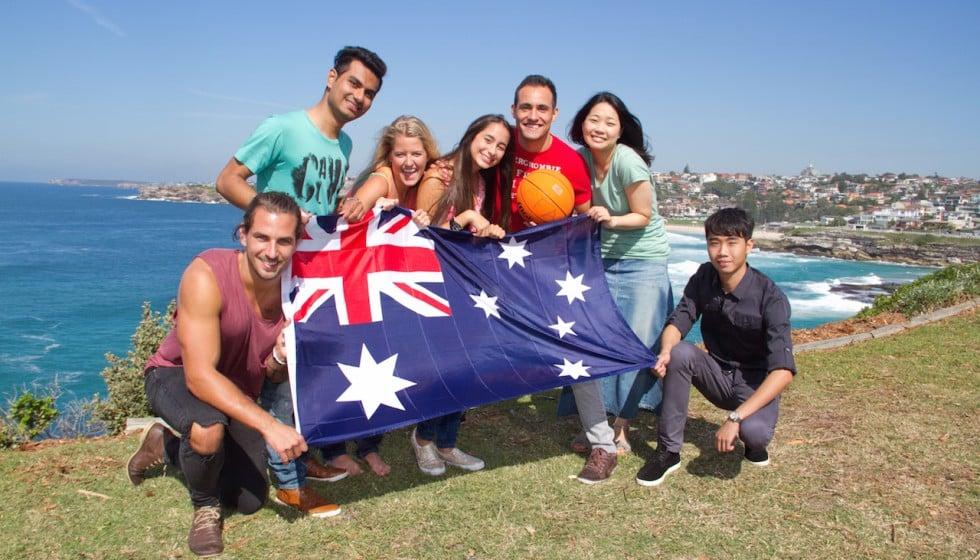 3. Avustralya