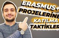 Erasmus+ Projelerine Katılmak için Yapmanız Gereken 7 Şey