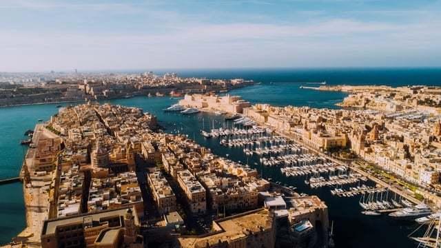 Malta'ya Dil Eğitimine Gitmek için 10 Sebep