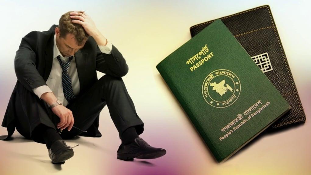 12. Pasaportunuzu kaybetmek kadar kötü bir şey yoktur. Dışarı çıkarkenevinizde bırakın.