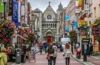 Yeni Trend: İrlanda'da Work and Study Programları