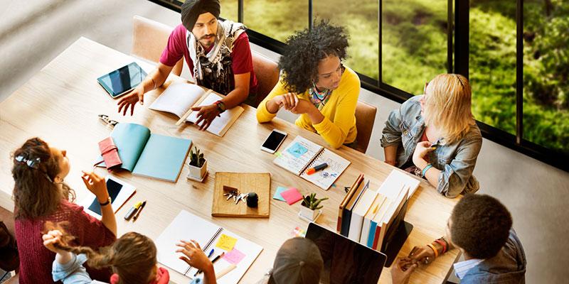 Amerika'da Uluslararası Yüksek Lisans Öğrencileri için Çalışma İzni