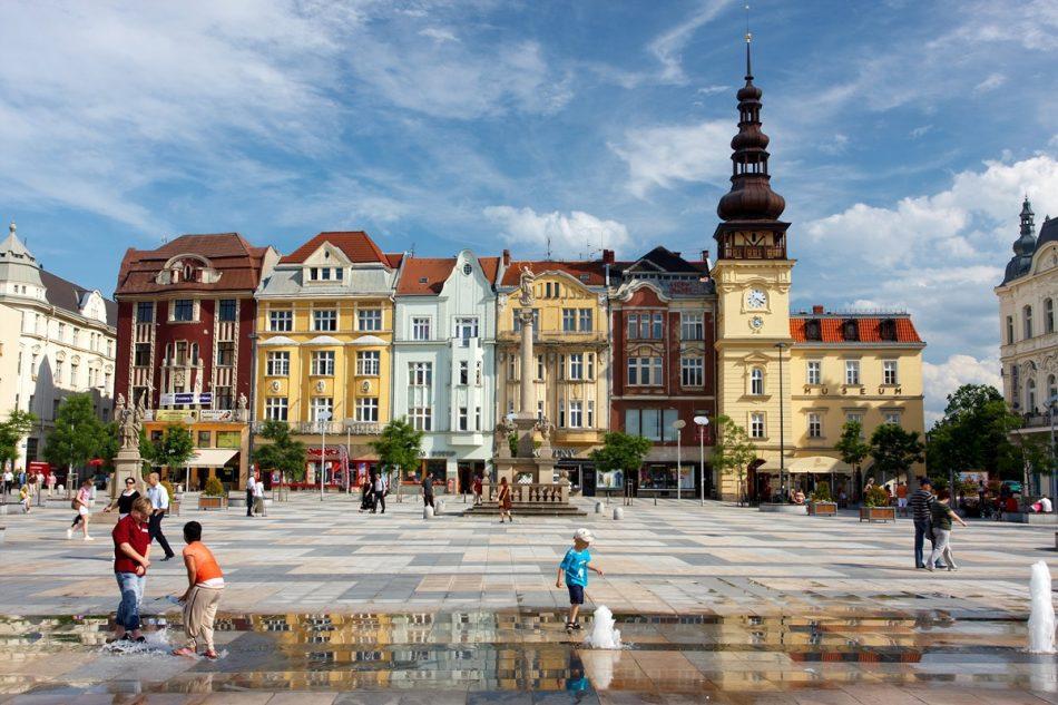 2. Ostrava / Çekya