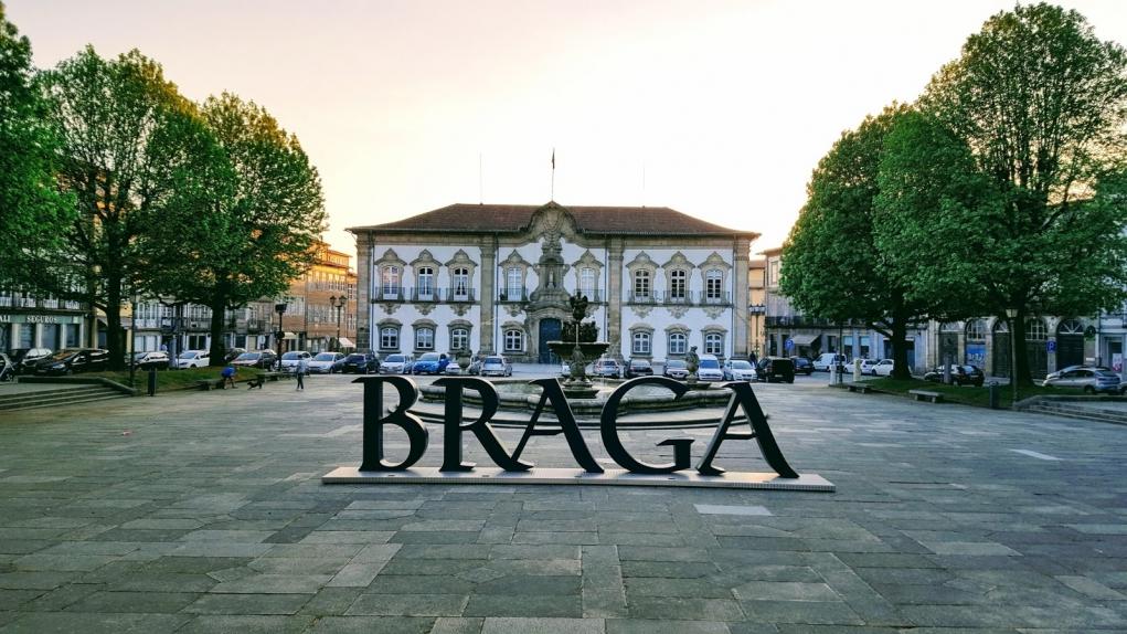 5. Braga / Portekiz