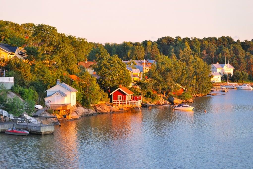8. Turku / Finlandiya