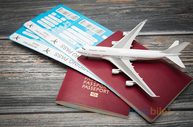 4. Erasmus uçak biletlerini birkaç ay önceden alın.