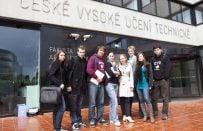 Çek Teknik Üniversitesi'nde Uçmak Hayal Değil!