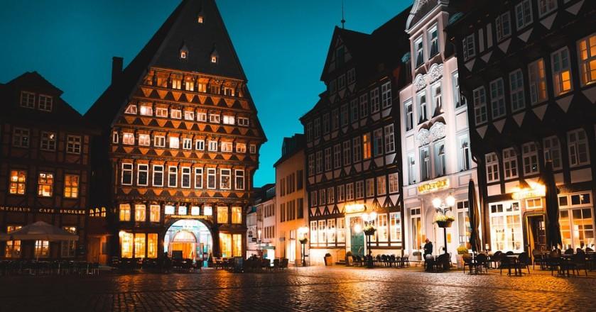 11. Hildesheim / Almanya
