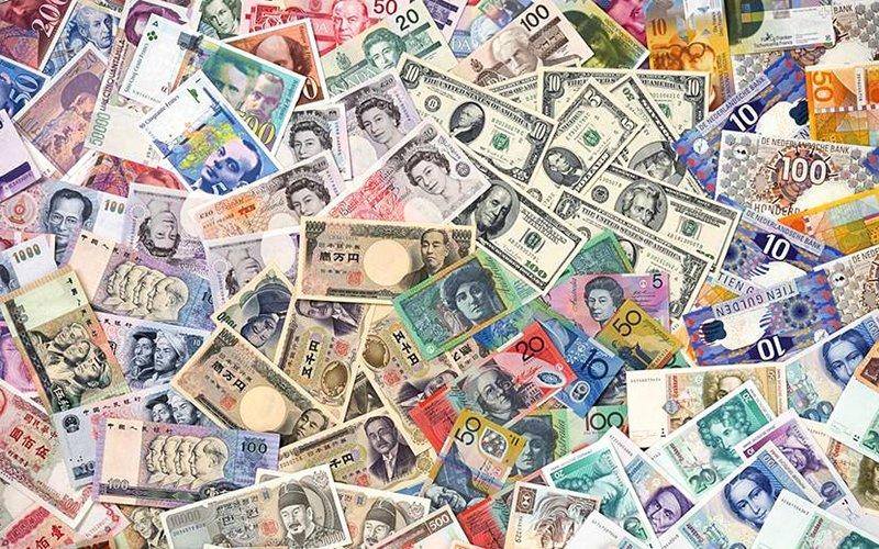 1. Gitmeden önce ülkelerin para birimlerine dikkat edin.