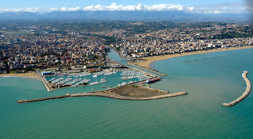 3. Pescara / İtalya