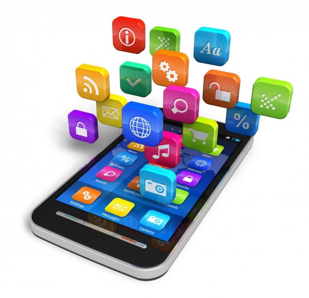 6. Mobil uygulamaları indirin.