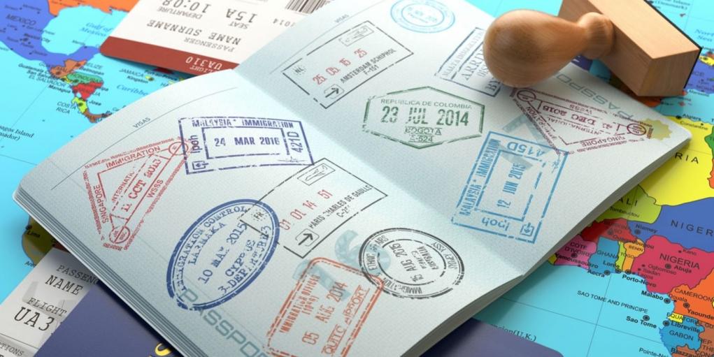 2. Her ülkenin vize süreç aşamalarının farklı olduğunun farkında olun.