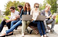 Yurtdışına Giden Öğrenci Sayısı Arttı
