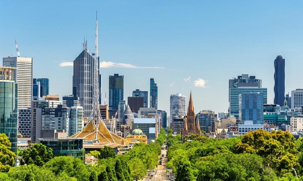 2. Melbourne, Avustralya