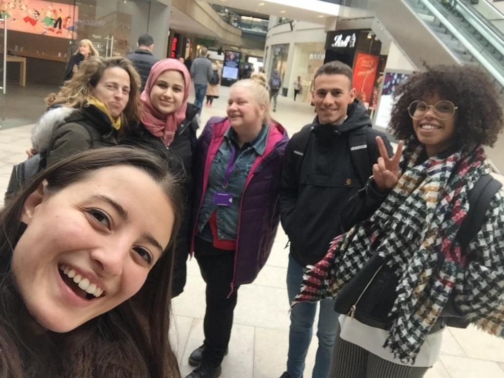 5. Leeds English Language School'da ilk hafta nasıl geçer?