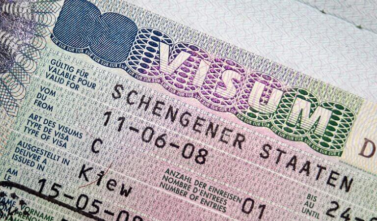 10 Aşamada Uzun Süreli Schengen Vizesi Nasıl Alınır?