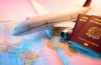 Yurtdışına Çıkmak için Gereken 5 Şey
