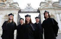 Polonya'da Üniversite Eğitimi ve Avantajları