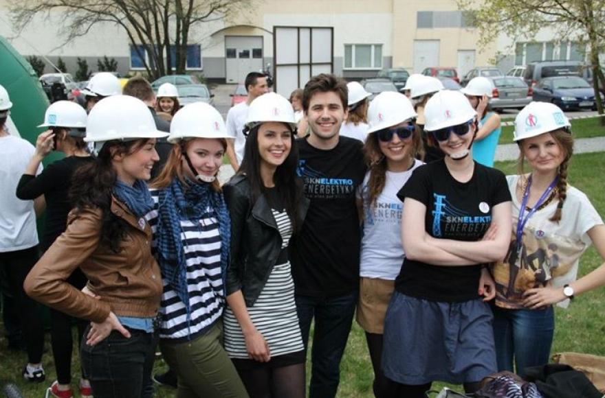 Poznan Teknoloji Üniversitesi'nde Mimarlık Eğitimi Almanız için 10 Neden