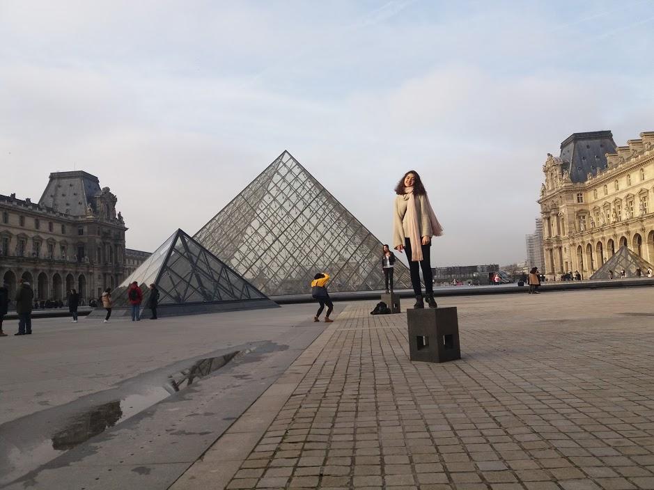 6 Günlük Yurtdışı Seyahati Sırasında Başıma Gelen 6 Beklenmeyen Durum!