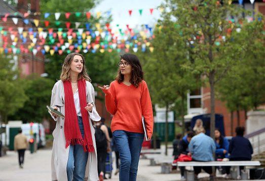 İngiltere'nin Öğrenci Şehri Leeds Hakkında 5 Bilgi