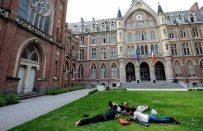 Fransa'da Üniversite Başvurusu Yaparken Nasıl CV Hazırlanır?