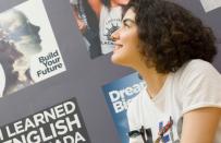 Kanada Dil Okulundan Türk Kadınlara 100.000$ Değerinde Burs