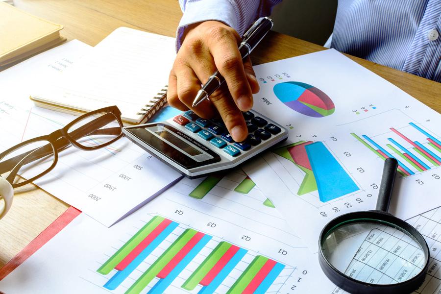 1. Finansal Yönetim / BSc in Financial Management