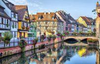 Avrupa'da Görmeniz Gereken 4 Saklı Cennet