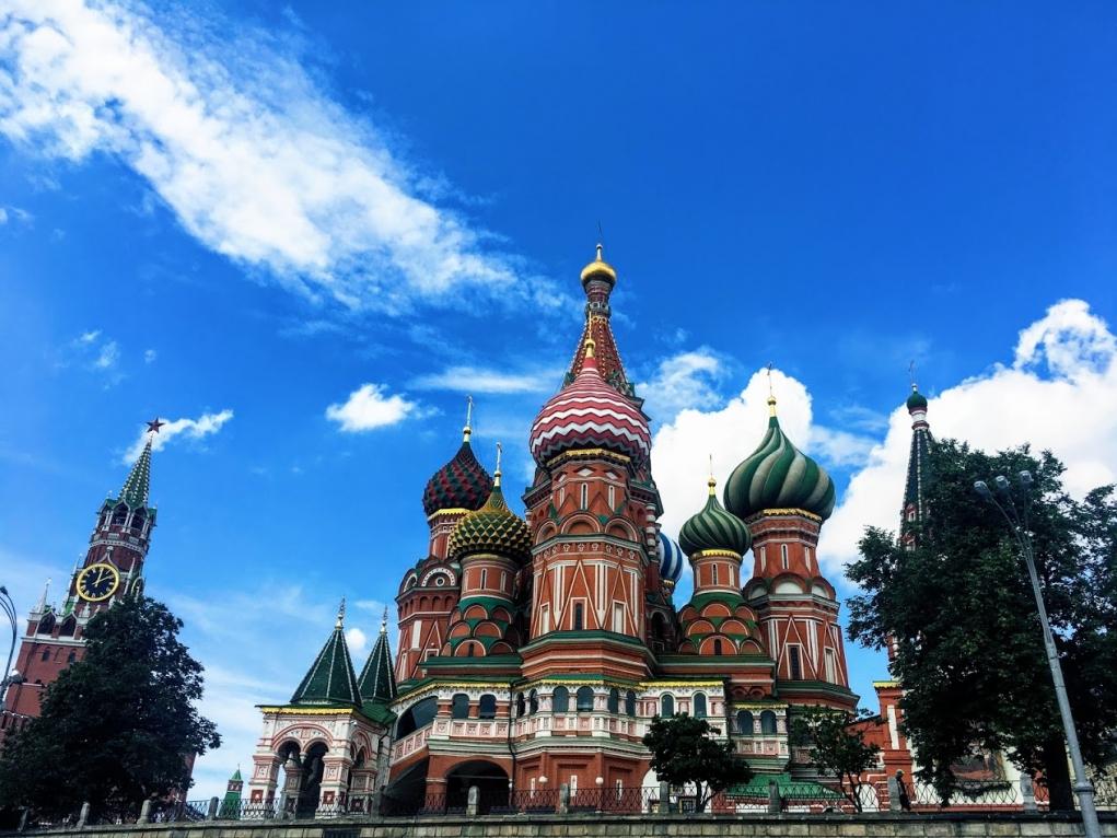 12. Rusça