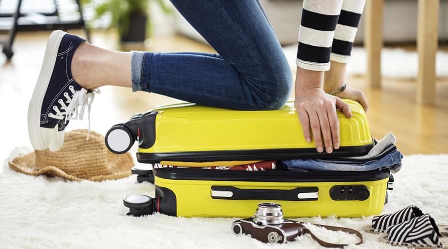 Work and Travel Bavulu Hazırlama Tüyoları