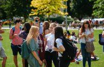 Ebeveynlerin Yeni Gözdesi Yurtdışı Yaz Okulları