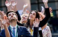 Erasmus Yapanların İş Bulma Şansı Daha Yüksek