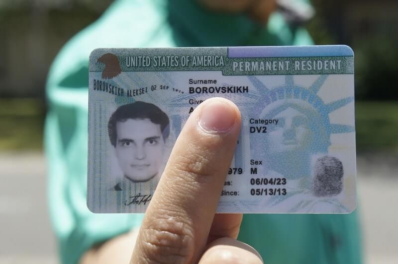 Green Card Başvurusu Ne Zaman