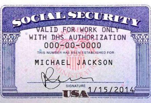 Work and Travel Yapacaklara SSN (Social Güvenlik Numarası) Hakkında Bilgi