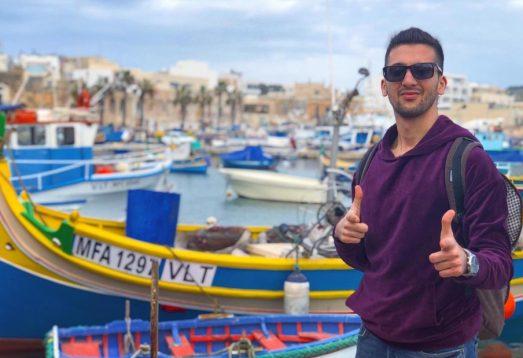 Malta Dil Okulu Maceram ve Malta'da Yapabilecek Aktiviteler