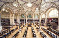 Herkesi Kitap Kurdu Yapacak Dünyanın En Güzel 10 Kütüphanesi