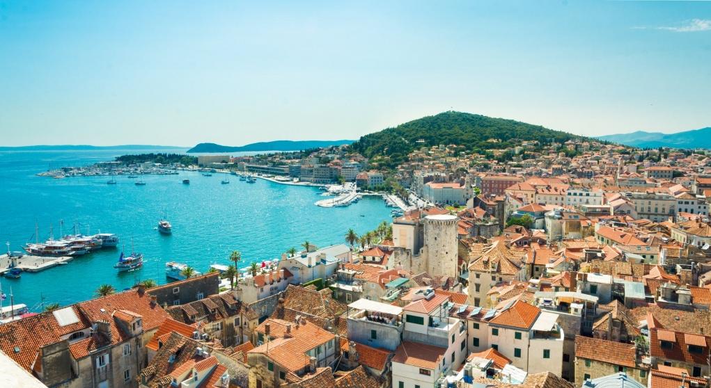 2. Split, Hırvatistan
