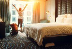 Yurtdışında Ucuz Konaklama için Bütçe Dostu 3 Tavsiye