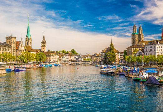 Avrupa'nın Abartılmış ve Yeterince Abartılmayan 5 Şehri