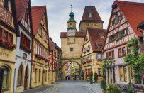 Mimarisi ile Ünlü 7 Avrupa Şehri