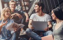 Gençler Gelecekleri için Yurtdışında Eğitim Almayı Tercih Ediyor!