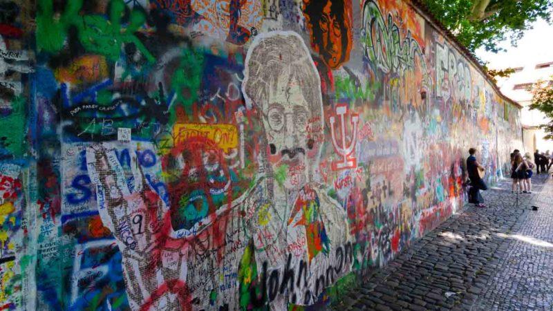 4. Prag'da görmeniz gereken yerler